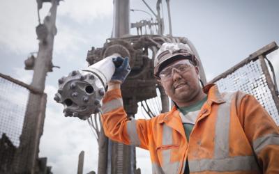 Basic Drilling Technology