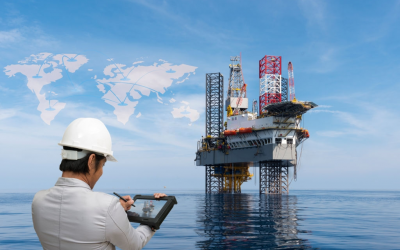 Oil and Gas Process Engineering