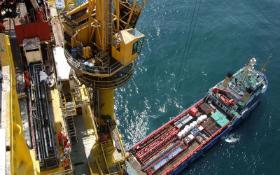 Advanced Oil & Gas Handling Surfaces