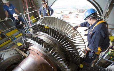 Advanced Troubleshooting of Rotating Equipment
